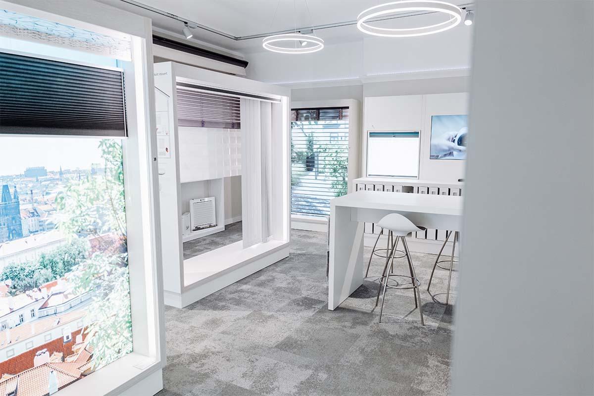 PowerView – Smarter Sonnenschutz für Ihr Fenster